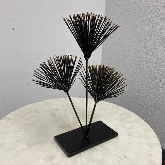Made Goods Made Goods Zane Metel Sculpture For Sale - Image 4 of 8