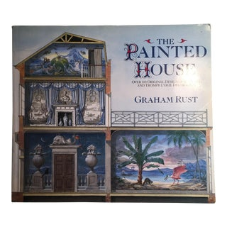 "1991 ""The Painted House"" Designs Decoration Book"