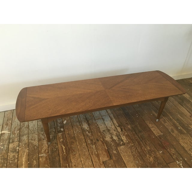 1960s B.P. John Mid-Century Coffee Table For Sale - Image 5 of 7