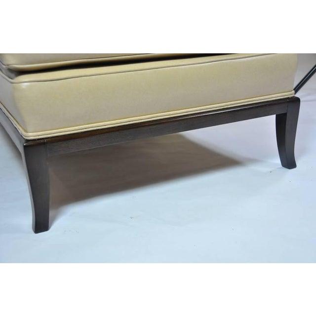 Rare Chaise by T.H. Robsjohn-Gibbings - Image 5 of 9