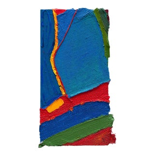 """Anthony Frost """"Electricity"""", Painting For Sale"""