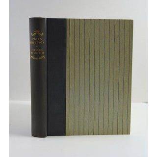 Peter Ibbetson Book by George Du Maurier, 1963 Preview