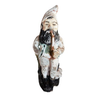 "Vintage ""Tall John the Leprechaun"" Statuary For Sale"