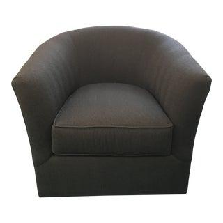 CR Laine Ashland Swivel Chair For Sale