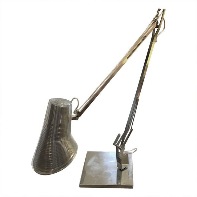 Industrial Antonio Citterio for Flos Kelvin T Lamp For Sale - Image 3 of 8