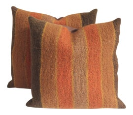 Image of Rustic Pillows