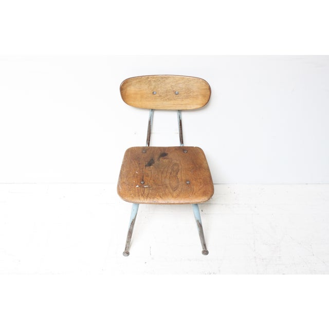 Child's School Chair - Image 3 of 3
