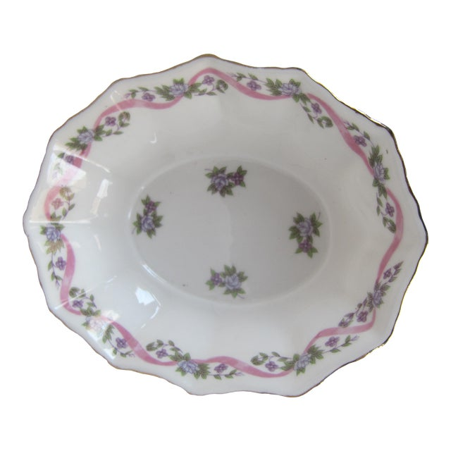 Mann Bone China Bowl For Sale