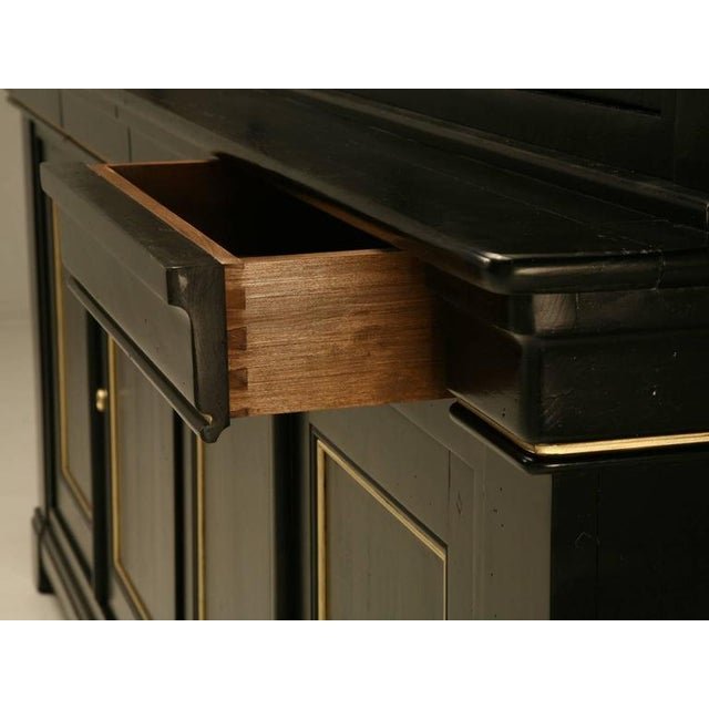 Louis Philippe Style Bookcase - Image 7 of 10