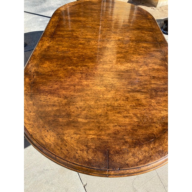 Thierin Dining Table For Sale - Image 11 of 13