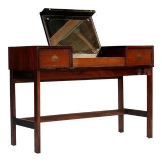 Dyrlund Rosewood Vanity For Sale