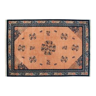 Vintage Peking Carpet - 11' X 16' For Sale