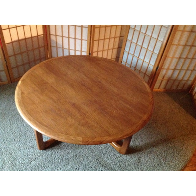 Mid-Century Coffee Table - Image 3 of 4