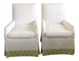 Image of Lee Industries Accent Chairs