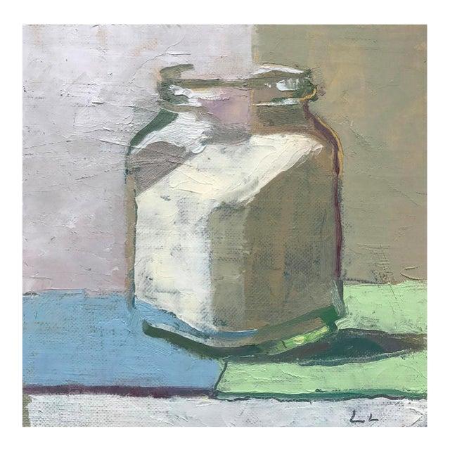 Sugar Jar - Print of an Original Oil Painting - Image 1 of 4