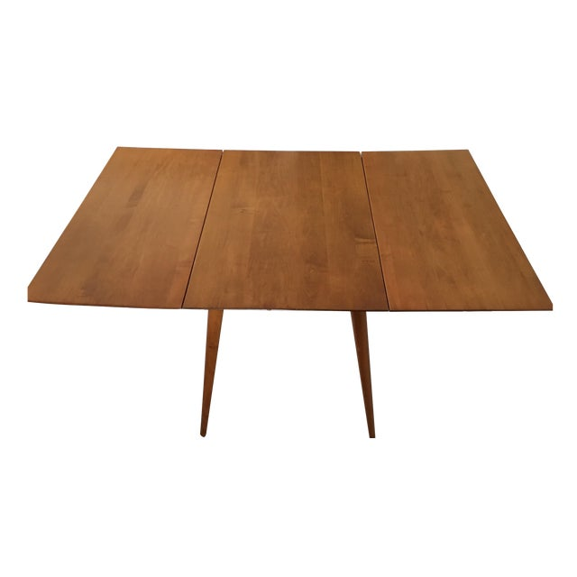 "Paul McCobb ""Planner Group"" Dining Table - Image 1 of 5"
