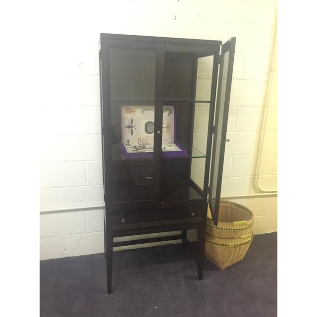 Carlyle Display Cabinet For Sale - Image 4 of 5