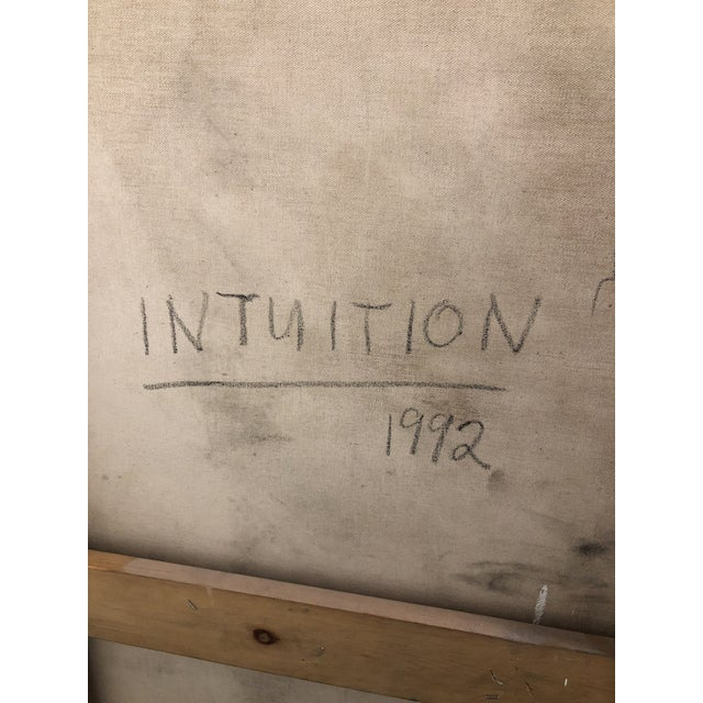 Intuition by Willie Heeks For Sale - Image 12 of 12