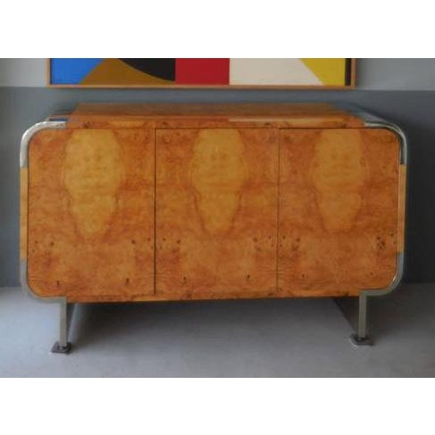 Signed Sideboard/Credenza by Pace Collection - Image 2 of 7