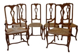 Image of Auburn Dining Chairs