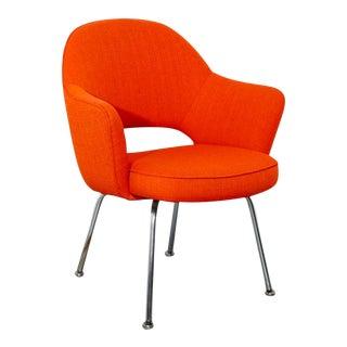 Eero Saarinen Executive Chair for Knoll For Sale