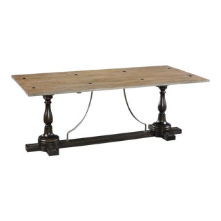 Sarreid Ltd. Noland Console Table For Sale