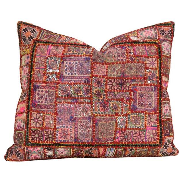 Vritti Heer Jaislmer Pillow - Image 2 of 4