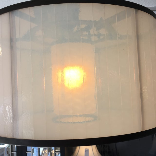 Michael McEwen B Ring Ceiling Fixture For Sale In San Francisco - Image 6 of 10