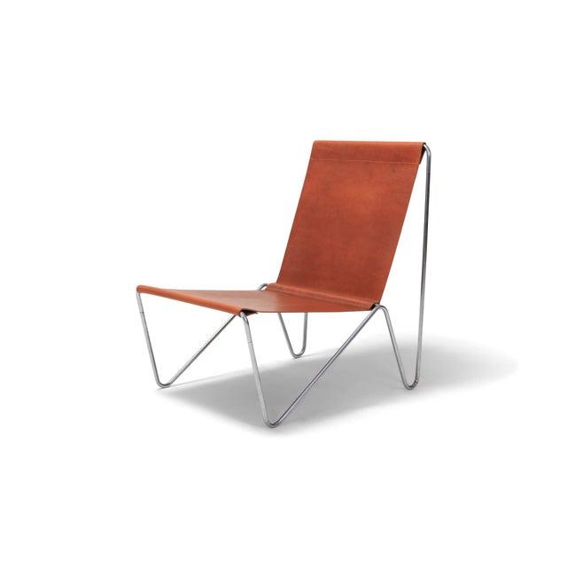 Verner Panton Bachelor Lounge Chair for Fritz Hansen For Sale - Image 10 of 10