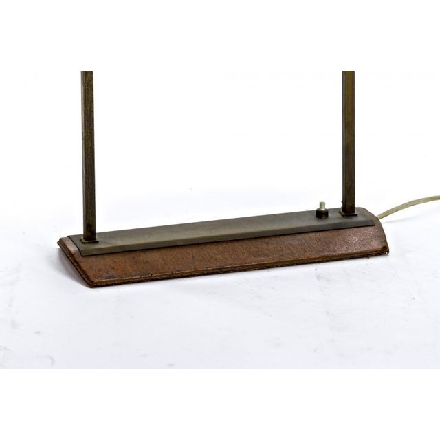 Stilnovo Stilnovo Rare Model No. 8050 Genuine Table Lamp For Sale - Image 4 of 5