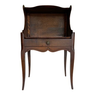 Small French Side Table For Sale