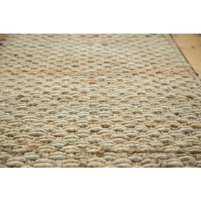 "Hand Braided Gold Entrance Mat - 2' X 3'2"" - Image 2 of 2"