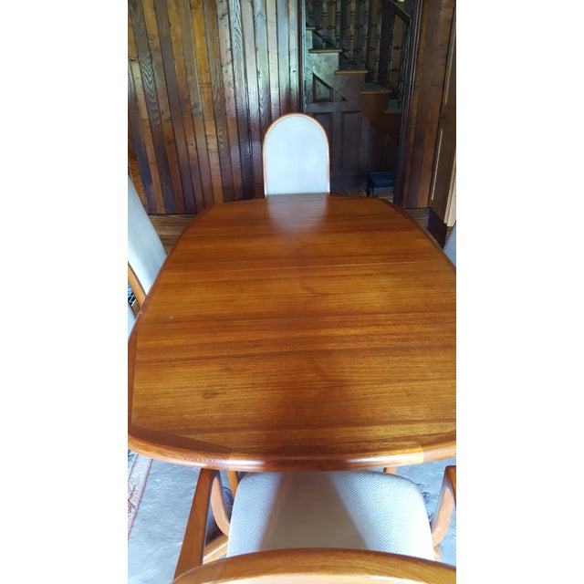 Svegards Markaryd Dining Set - Set of 7 For Sale - Image 6 of 7