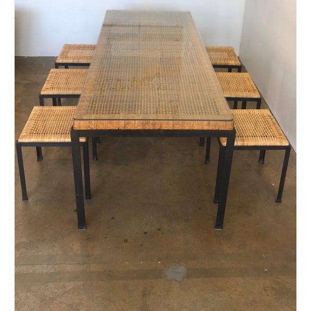 Danny Ho Fong for Tropi-Cal Dining Set For Sale - Image 11 of 11