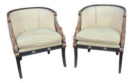 Image of Regency Tub Chairs