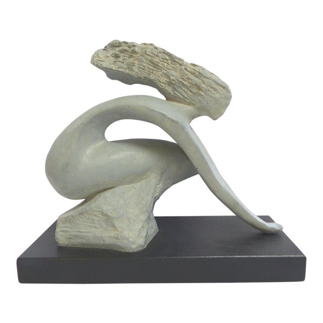 David Fisher for Austin Productions Art Deco Sculpture - Image 1 of 8
