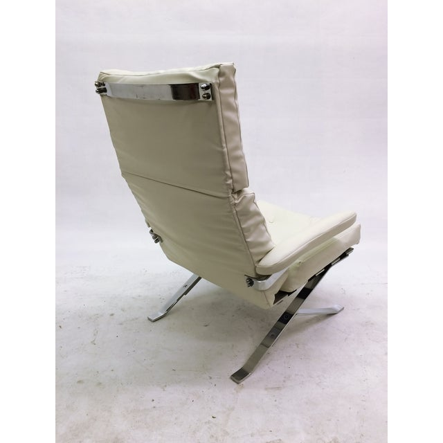 Olivier Mourgue Olivier Mourgue for Airborne Armchair For Sale - Image 4 of 8