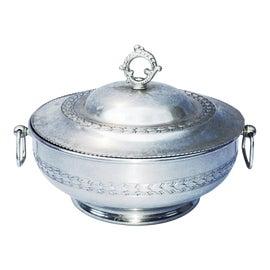 Image of Medieval Serveware