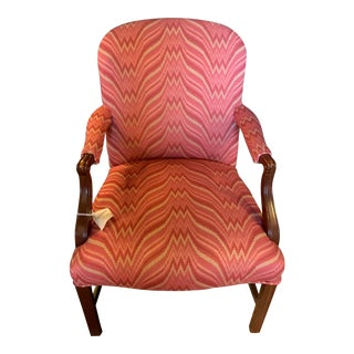 Late 20th Century Occasional Chair For Sale