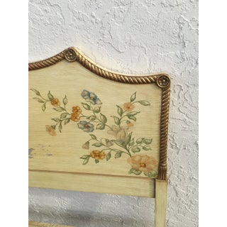 1950s Hollywood Regency Pagoda Twin Headboards - a Pair Preview