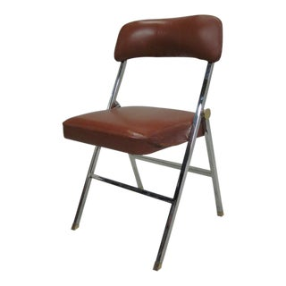 Ten French Mid-Century Modern Dining Chairs by Guy Lefevre for Maison Jansen