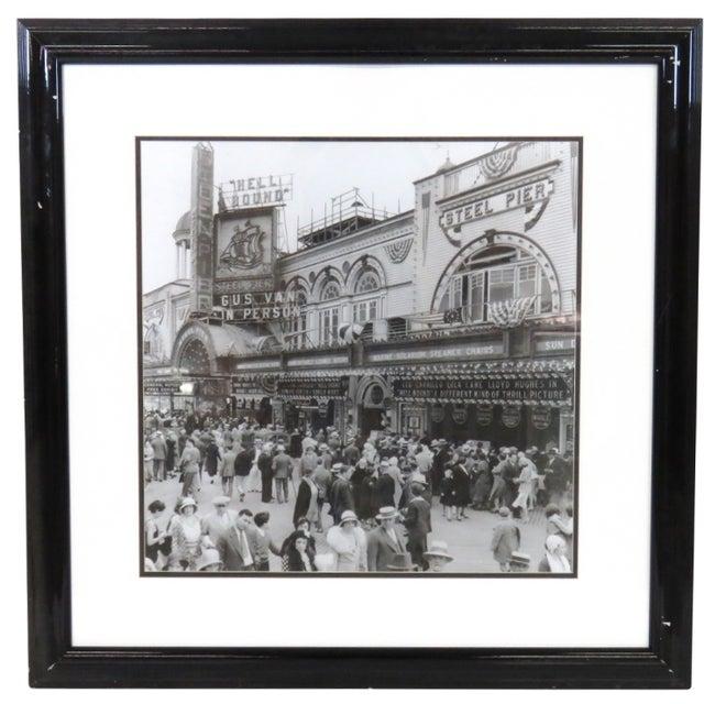 Vintage Atlantic City, NJ Photography - Image 1 of 2