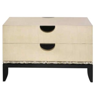 Art Deco Style Designer Cloud Chest by J. Robert Scott