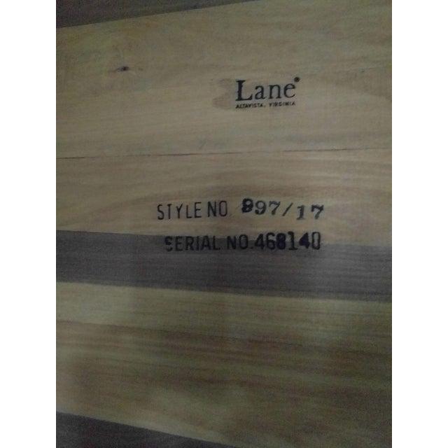 Lane Rhythm Mid-Century Coffee Table - Image 4 of 4