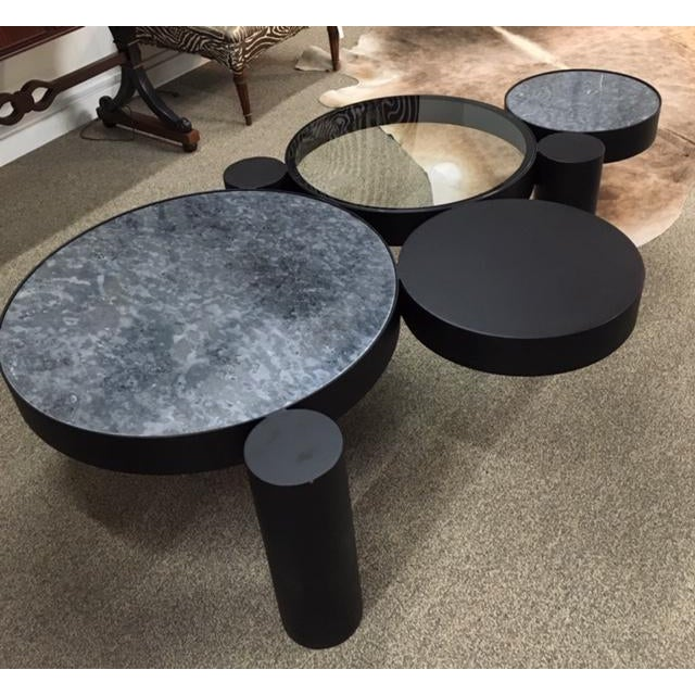 Modern Coffee Table For Sale - Image 4 of 6