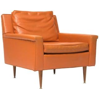 Milo Baughman Lounge Chair for Thayer Coggin For Sale
