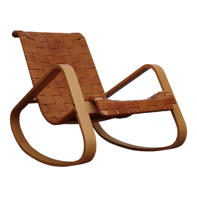 Il Dondolo Sale.Design Within Reach Dondolo Rocking Chair