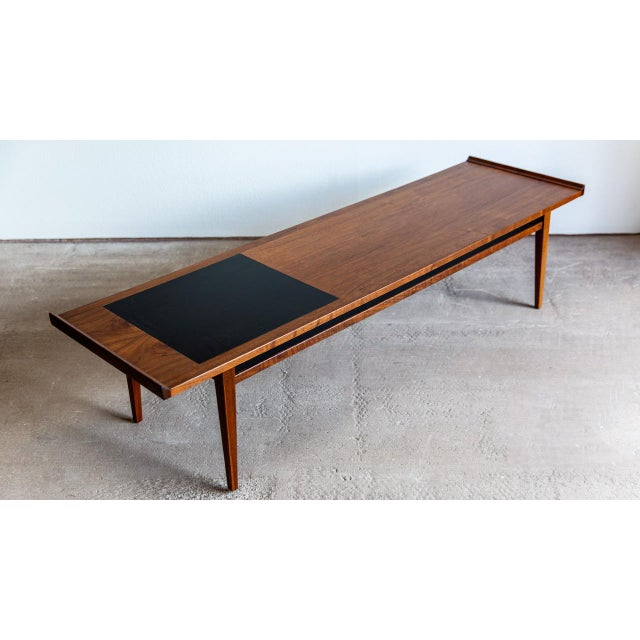 1960s Dillingham Esprit Coffee Table For Sale - Image 5 of 5