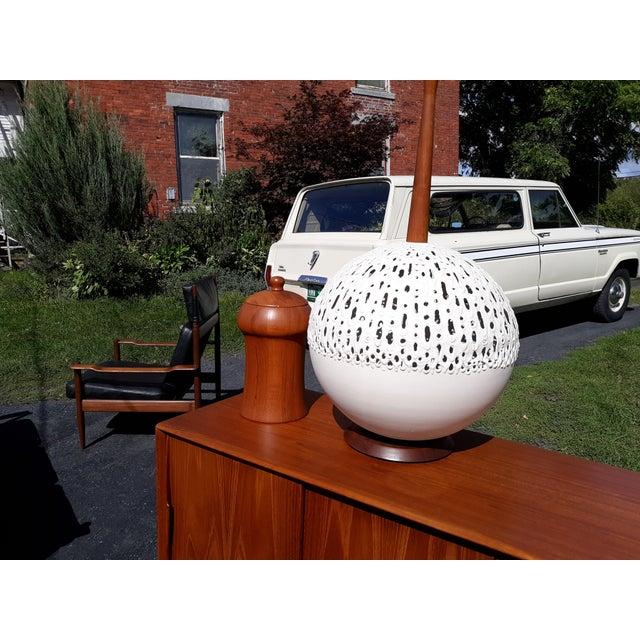 Digsmed 1960s Digsmed Danish Teak Ice Bucket For Sale - Image 4 of 8