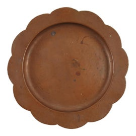 Image of Arts and Crafts Decorative Plates